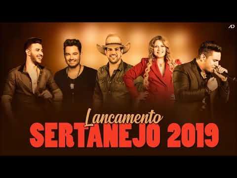Lançamento Sertanejo 2018 - Só Músicas Novas