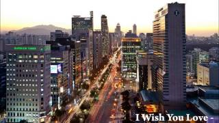 I Wish You Love - Lisa Ono