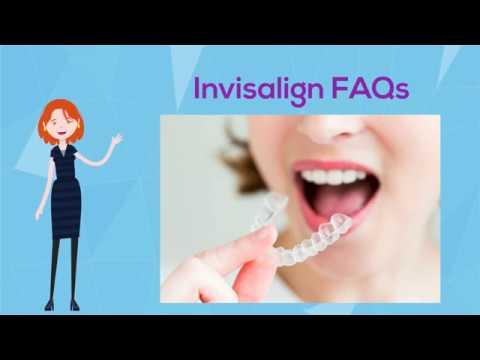Invisalign FAQs