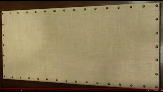 How to make a Burlap Bulletin Board for under $15