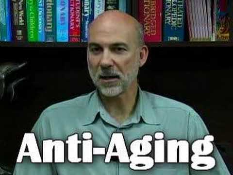 , title : 'Anti-aging, Stay Young and Healthy, Look Younger'