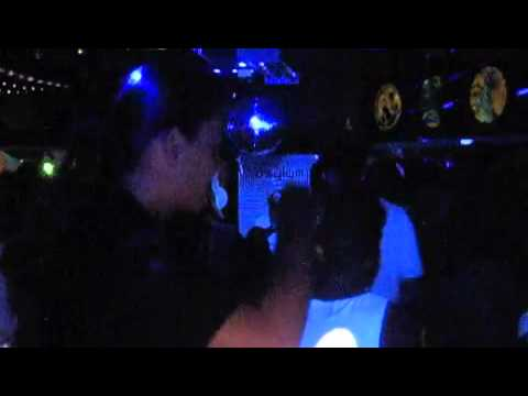 DJ Jazz-e @ Club Asylum.m4v