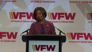 2019 Val Demings - U.S. Representative, Florida's 10th Congressional District