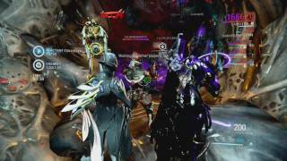 Warframe PS4  - How To Farm Effectiently and How Long Should You Farm For