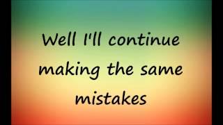 Ed Sheeran Thinking Out Loud Lyrics Chords