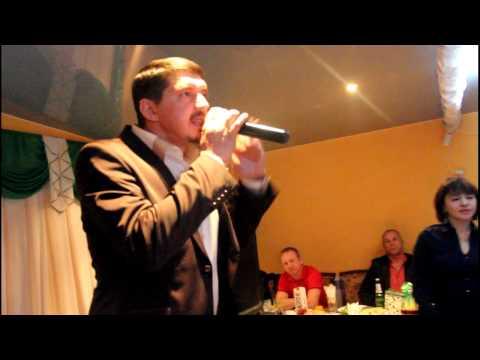 """Аркадий Кобяков - """"Лягушка"""" Н.Новгород кафе """"Жара"""" 15.11.2014"""