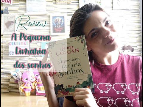 Review: A Pequena Livraria dos Sonhos, Jenny Colgan