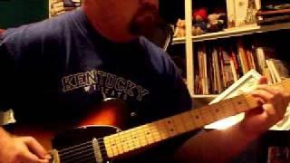 She's Got The Rhythm (And I Got The Blues) - Alan Jackson