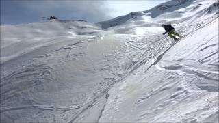 preview picture of video 'Bormio freeride'