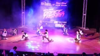 Love Dose | SATAKLI | Dance Performance By Step2Step Dance Studio