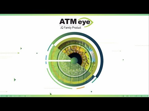 ATMeye.iQ - software solution for self-service devices