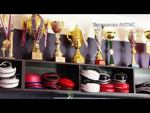 Ангарчане отправятся на чемпионат России по панкратиону