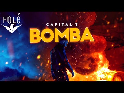 Capital T - BOMBA