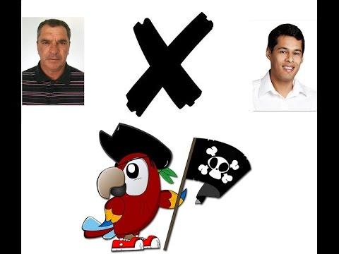 Pedro Angelo detona o Vereador Dimas