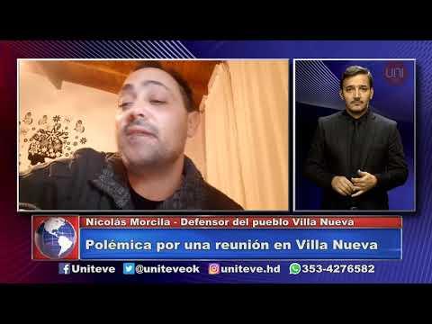 Se investiga una fiesta en Villa Nueva por la cantidad de personas invitadas
