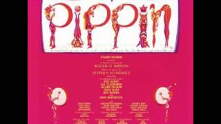 Pippin - Corner of the Sky