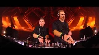 Qlimax 2015 Adele hello- Bass Modulators remix