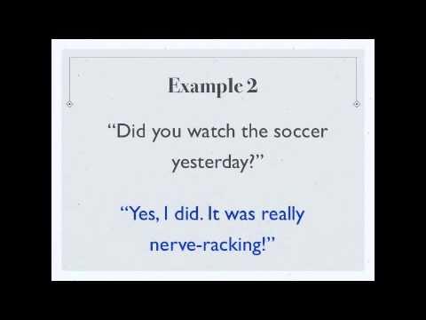 Nerve-racking