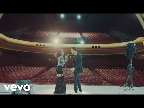 Beatriz Luengo - Aquí Te Espero (Official Video) ft. Carlos Rivera