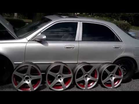 2000 Mazda 626 es Baltimore
