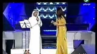 اغاني حصرية Ahlam : في مهرجان هلا فبراير دويتو ليه يادنيا تحميل MP3