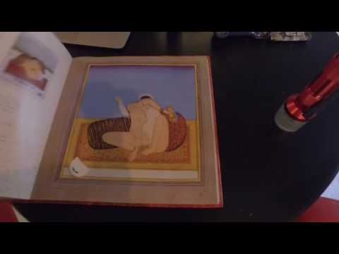 The Pop Up Kama Sutra Book