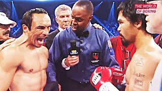 The Most Unexpected Defeats in Boxing History!