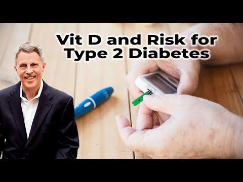 Diabetes Krankheit entstehen nach
