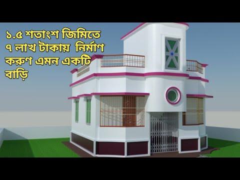 Small House 3d design - Thủ thuật máy tính - Chia sẽ kinh
