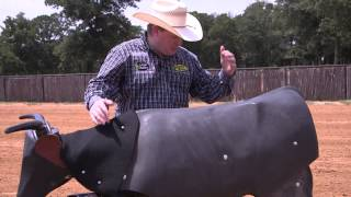 Learn To Rope: What Practice Dummies And Why. Ep. 3. Hot Heels