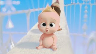 The Boss Baby - How Was The Boss Baby BORN