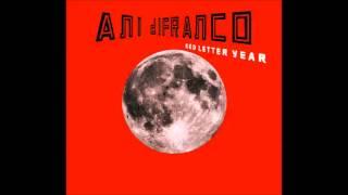 Ani Difranco - Star Matter
