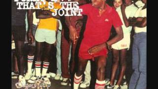 Funky 4+1 / That's The Joint (original mix)