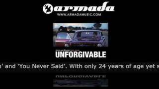 Armin van Buuren feat. Jaren - Unforgivable (Extended Mix) (ARMD1061)