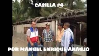 preview picture of video 'Manuel Enrique Araujo Diputado por Usulutan'