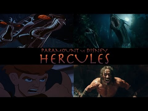 HERCULES - Official Teaser Trailer - UK (HD)