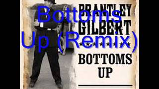 Bottoms Up Remix By Branley Gilbert Tray Songz & M N S