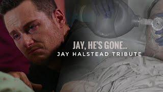 Jay Halstead - Saturn