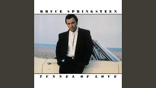 Bruce Springsteen Tunnel Of Love Video
