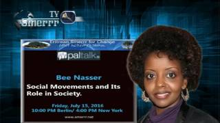 Bee Nasser-Social Movemenets and its Role in Society.