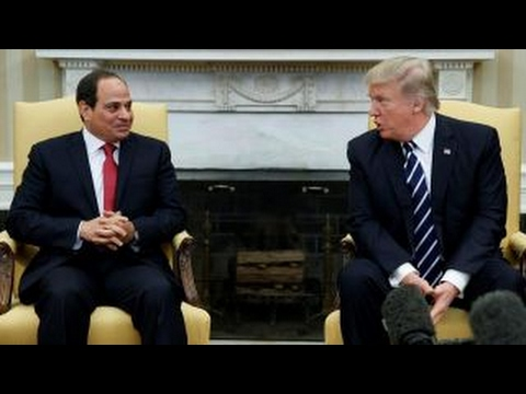 Fox Business: The future of U.S. relations with Egypt