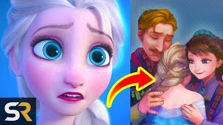 10 Disney Characters Who Might Not Actually Be Dead After All