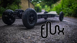 Flux Motion Review - Europe's Answer To The Urban Carver?