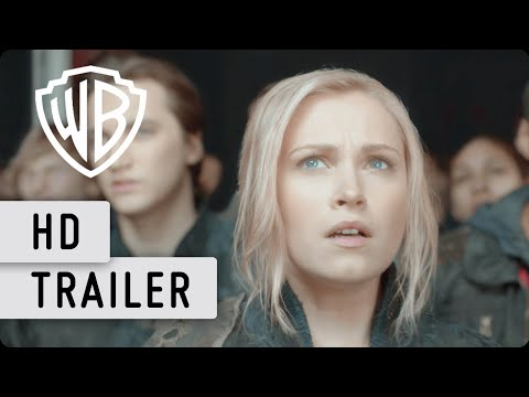 THE 100 Staffel 1 - Trailer Deutsch HD German