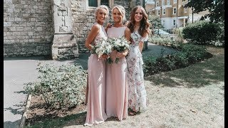 SIX AFFORDABLE BRIDESMAID DRESSES  💍 BE MY BRIDE 💍