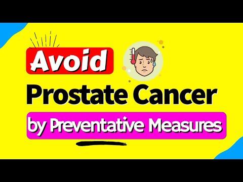 Bada prosztatitis
