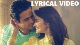 Itni Si Baat Hain (Lyrical)   AZHAR   Arijit Singh, Pritam