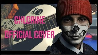 Twenty One Pilots: Chlorine [Official Guitar Cover] + TAB