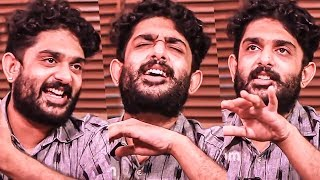 Mesmerizing LIVE Singing Performance by Sid Sriram
