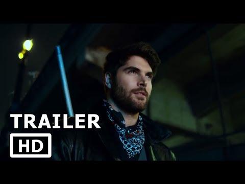 Gambit Teaser 2018 HD Unofficial Trailer